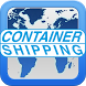 Container Shipping by Nove App