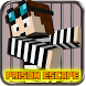 Prison Escape for Minecraft by Allicket