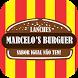 Marcelo's Burguer