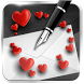 Sweet Love Messages Editor by Dream Team Apps Design