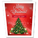 Merry Christmas Cards Creator by Funny Booth Apps For Kids
