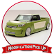 Modification Pick Up by dezapps