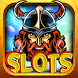 Viking Slots – Lost Treasure by Flamethrower
