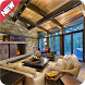 Living Room Design by constructionsolution