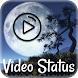 Good Night Video Status by Ventura Developer