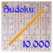 Sudoku 10,000 Trial by EC Software Consulting, Inc.