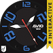 AVIO 1912 Pilot Watch Face by Genius Apps Studios