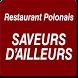 Saveurs d'Ailleurs by ETIAWS