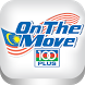 100PLUS MOVE by FencingFleas