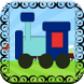 Train games for 3 years old by Fendaril