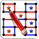 Dots And Boxes by Foufaf