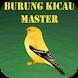 Burung Kicau Master MP3 by robot52