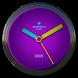 Omni2 HD Analog Clock Widget by SaintBerlin