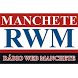 RWM Radio Web Manchete by HostJa7