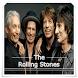 The Rolling Stones by TEN-DEV