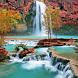 Waterfall Jigsaw Puzzles by Titan Inc