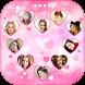 Love Photo Lock Screen by Thalia Premium Photo Montage