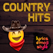 Top Hit Country Music by Elly Studio