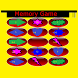 Memory Game 7 Pairs-Original by PERLIN KADAR INTERNATIONAL