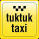 tuktuk Заказ такси в Курске