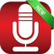 Auto Call Voice Recorder by mixadevpro