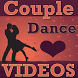 Couple Dance VIDEOs by Blue Sky 999