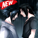 Uchiha HD Brothers : Live Wallpaper by RibalApp