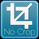 Profil No Crop untuk BM