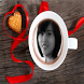 Photo In Coffee Cup Frames by ApnoTech