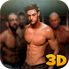 MMA Club Martial Arts Fighting by Big Mad Games