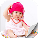 Cute Baby Wallpapers HD photos by Top Dz App Dev