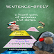 Sentence-opoly by Digitalpigg