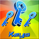 Unlimited Keys Subway Surfers by Fusion Tech Labs