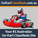GoKart Classifieds