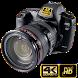 Professional HD Camera by harmoni.soft