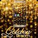 Luxury Golden Dream Gold Theme by iThemeMaster
