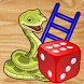 Ludo Game: Snakes And Ladder