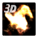 Particle Storm Live Wallpaper by NpSoft