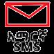 Amharic SMS - የአማርኛ መልዕክት by Solomon Getachew