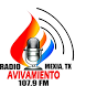 Radio Avivamiento Mexia by Palabras De Vida Radio Intenacional