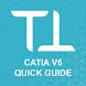 CATIA V5 QUICK GUIDE by Transcat PLM GmbH