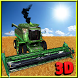 Farm Tractor Simulator 3D Hay by TikTikApps