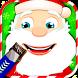 Santa Shave Salon by Unit M Games