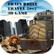 Train Drive Travel 2017 3D Game by WeAre