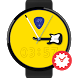 Rock Star watchface by Xeena by WatchMaster