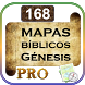 Mapas Bíblicos Génesis Pro by Walter César Coronel
