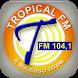 Tropical FM 104.1 Araras/SP by Virtues Media & Applications
