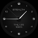 Stealth Watch Face by Stealthychief Watch Faces