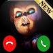 Call Prank Killer chucky ☆☆☆ by Arb inc