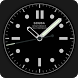 Scuba Diver Watch Face by Zuhanden